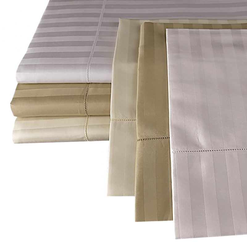Luxury Italian Bed Linens-Vero Linens! The best linens in the world are made in Italy.