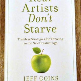 Debunk The Myth Of The Starving Artist In Real Artists Don't Starve