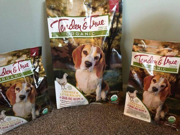 5 Ways To Show Your Dog LOVE! #TenderandTrue