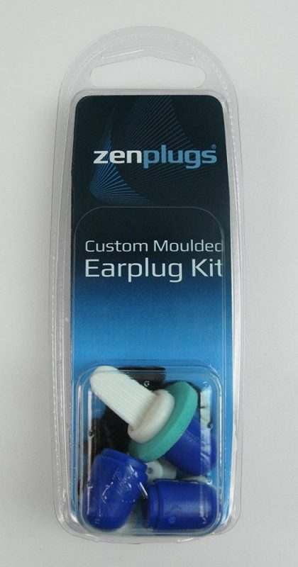 A Camping Must Have- Zenplugs!