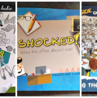 Offshoot Books Creating Original, Innovative Books For All Ages!