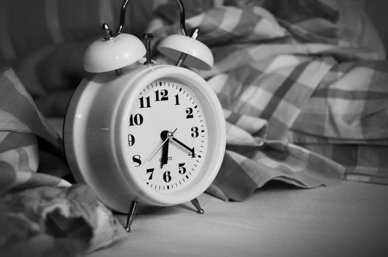 sleep necessity not perk