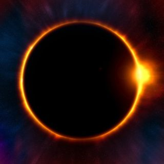 Precautions To Be Taken While Viewing The Eclipse Inside The Path Of Totality