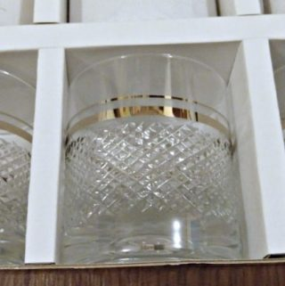 Glazze Crystal Boosting The Beauty Of Your Drinking Glasses