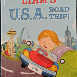 Take Your Little One Across the US This 'Staycation'