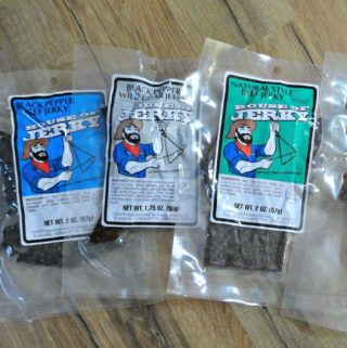 Jerky is a Camping Must Have So Check Out House of Jerky