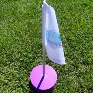 Putt A Round Puts Some Fun in Your Backyard Party