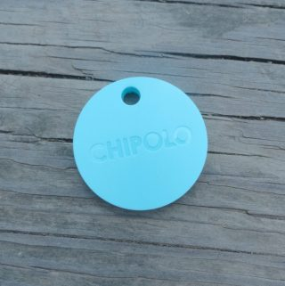 Stop Misplacing and Losing Things with Chipolo