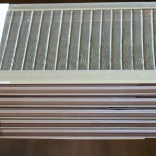 KEEPING YOUR GUTTERS CLEAN WITH STAINLESS STEEL MICRO-MESH