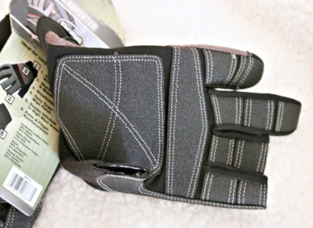 Men's Carpenter Gloves