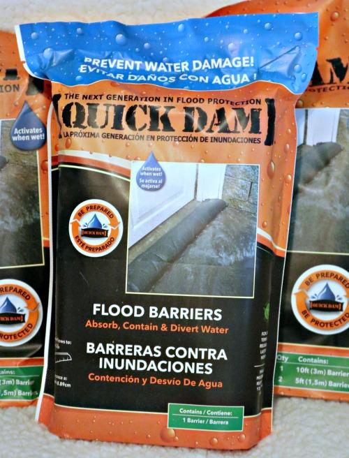 Quick Dams