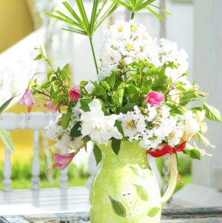 Different Ways to 'Say it With Flowers'
