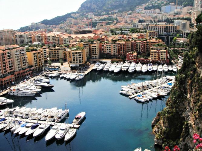 If You Haven't Been to these Place, You Haven't Been to Monaco