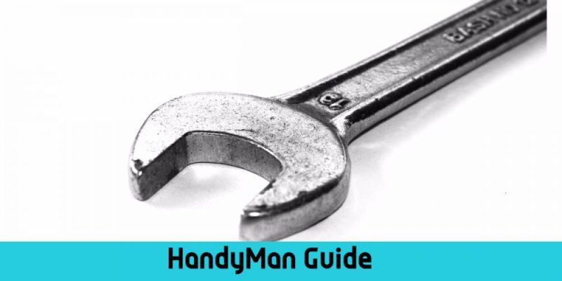 HandyMan Guide