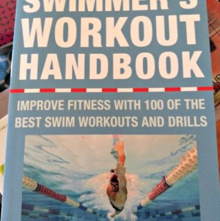 The Swimmer's Workout Handbook A Great Workout For Your Body