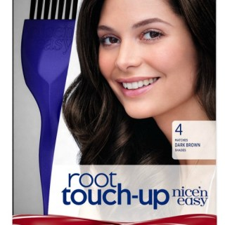 Clairol Root Touch Up Helps To Keep You Looking Young