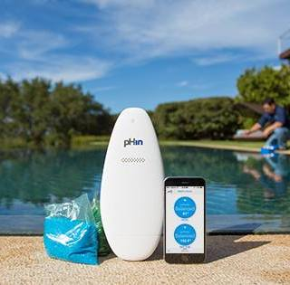 Smart Water Care For Pools And Hot Tubs