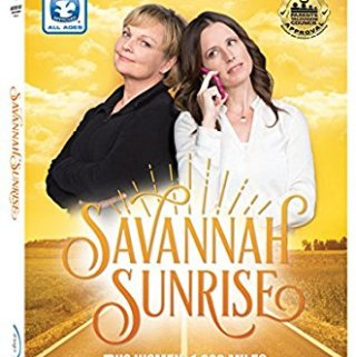 Comedy Worth Watching Savannah Sunrise