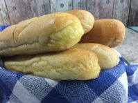 Olive Garden Breadsticks Copycat Recipe