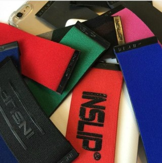 Inslip® Device Straps Keep Your Devices Safe From Slips Or Drops