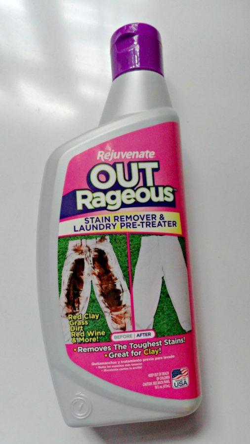 Rejuvenate Outrageous