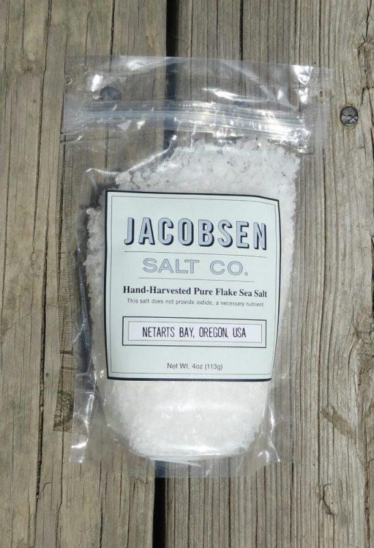 culture carton salt