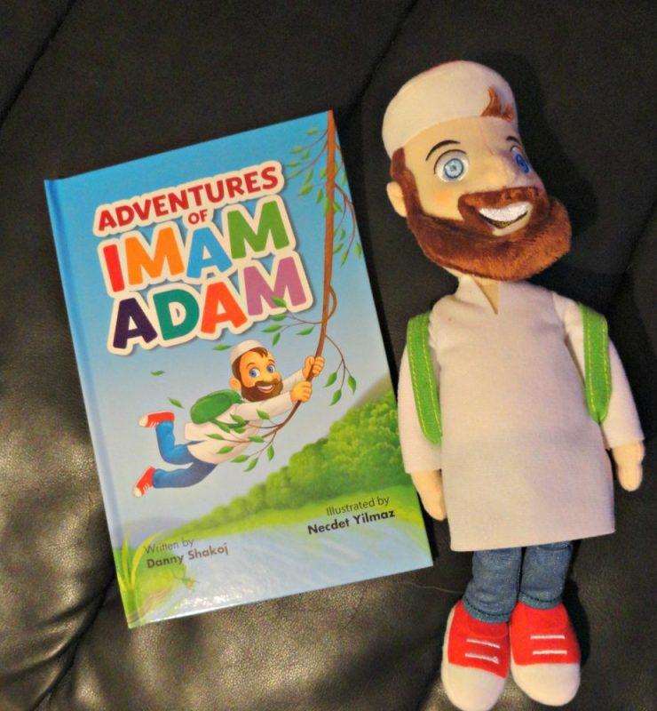 Imam Adam