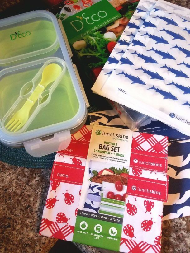How To Get Your Kitchen Ready For Back To School! #Yoplait #MomOn #ad @Walmart