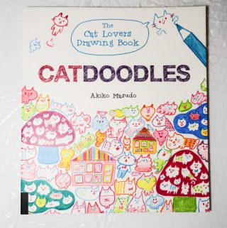 We Love to Doodle, Draw and Paint