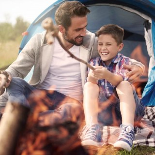 Five Great Gifts for Dad