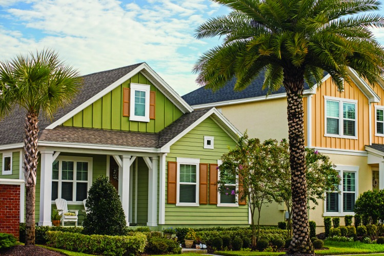 How to Make Your Home's Exterior Magazine Ready
