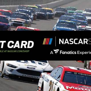 A Great New Way To Share Motorsports Fun With Your Kids! Win NASCAR Prizes