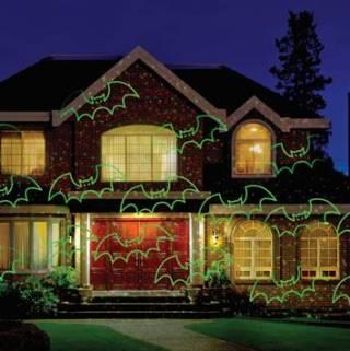 Easy Halloween Decorations To Light Up The Neighborhood