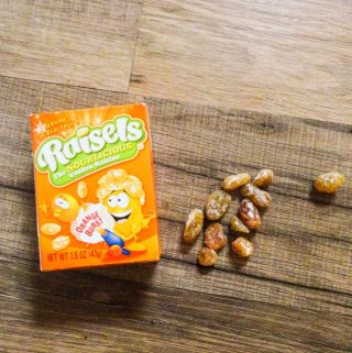Can Halloween Treats Be Healthy and Tasty?