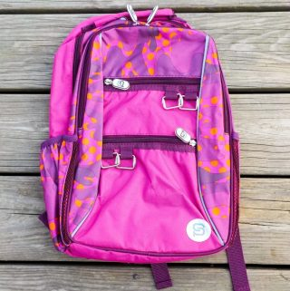 Give Back This Back to School Season