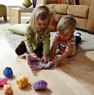 The Best Birthday Gifts Fit For Your Little Youngster