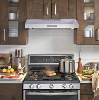 Complete That Perfect Holiday Preparation With GE Appliances