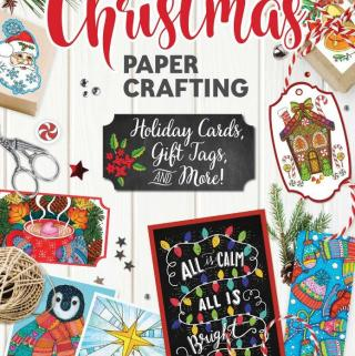 Crafting Holiday Fun for Everyone