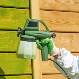 13 Common Paint Sprayer Mistakes That You Want to Avoid