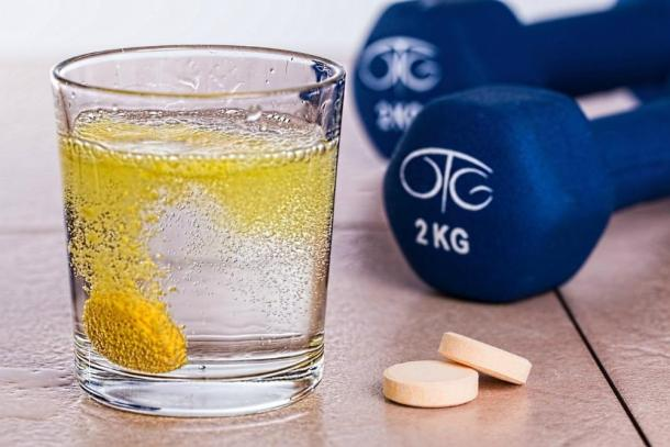 Pre-Workouts: Top Three Pre-Workout Supplements for Women