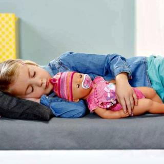 Surprise The Little Ones With A Little One That Cuddles Back