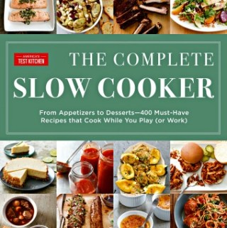 The Home Cook's Most Trusted Resource For The Holidays