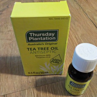 The Sensational Benefits of Tea Tree Oil