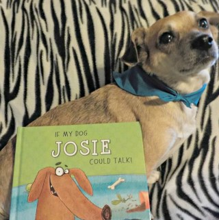 Your Furry Best Friend Can Have Their Own Book