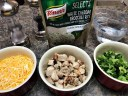 Semi-Homemade Cookingwith Knorr Selects #ad#DoMoreWithKnorr