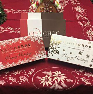 Age Defying Dark Chocolate – esthechoc and ReChoc