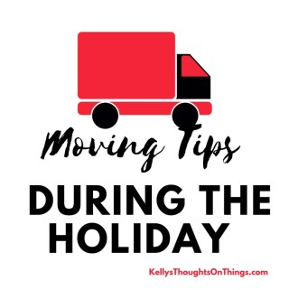 Image result for holiday moving tips