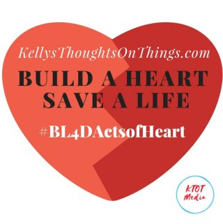 Random Act Of Heart With BioLife4D