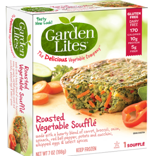 Feed Your Family With Healthy Snacks From Garden Lites