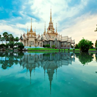 Luxurious Things To Do In Thailand That You Should Not Miss Out